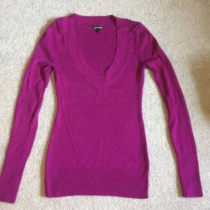 Sweater By Express Size Medium
